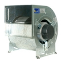 Ventilator centrifugal – montaj in hota 1550mc/h