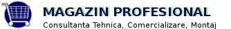 Magazin profesional de ventilatie si hote profesionale